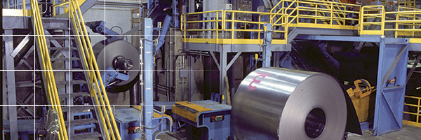 About California Steel Industries